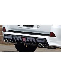 Artisan Spirits Z's Sports Line Exhaust - Lexus LX570 2015-