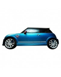 VIS Racing 2002-2006 Bmw Mini Cooper S 2Dr Oracle Side Skirts