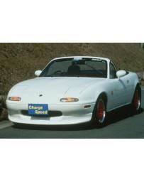 ChargeSpeed 1990-1998 Mazda Miata Front Spoiler