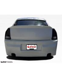 VIS Racing 2005-2010 Chrysler 300/300C 4Dr Evo Spoiler
