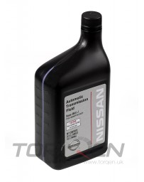 370z Z34 Nissan OEM Matic J Automatic Transmission Fluid ATF