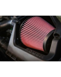 ROUSH Performance F-150 3.7L V6/F-250 & F-350 6.2L V8 Cold Air Intake (2011-2014)