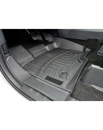 ROUSH Performance 2015-2020 F-150 WeatherTech DigitalFit Floor Mats (Super Crew)