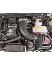 ROUSH Performance 2011-2014 6.2L Ford F-150 Supercharger ROUSH R2300 Phase 2 Kit - 590 HP
