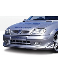 VIS Racing 1996-2002 Saxo 2Dr G 5 Series Front Lip