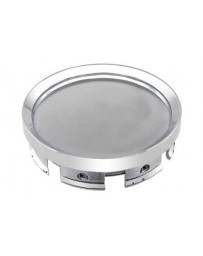 ROUSH Performance Chrome Wheel Center Cap for 1999-2014 Mustangs