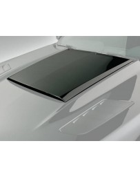 ROUSH Performance 2015-2017 Mustang Hood Scoop - Primed