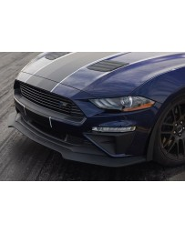 ROUSH Performance 2018-2020 Mustang Chin Spoiler and Wheel Shroud 3-Piece Aero Kit