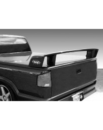 VIS Racing 1996-2004 Gmc S-Series Touring Style For Tonneau Cover No Light