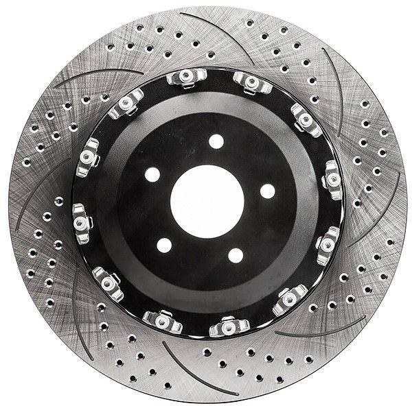 standard 2pcs disc